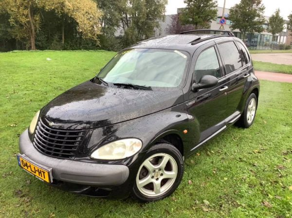 Chrysler PT Cruiser 2.0i Touring - 2003
